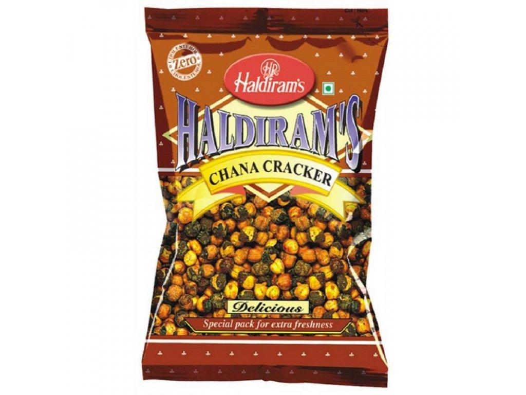 Haldirams Chana Cracker 200g