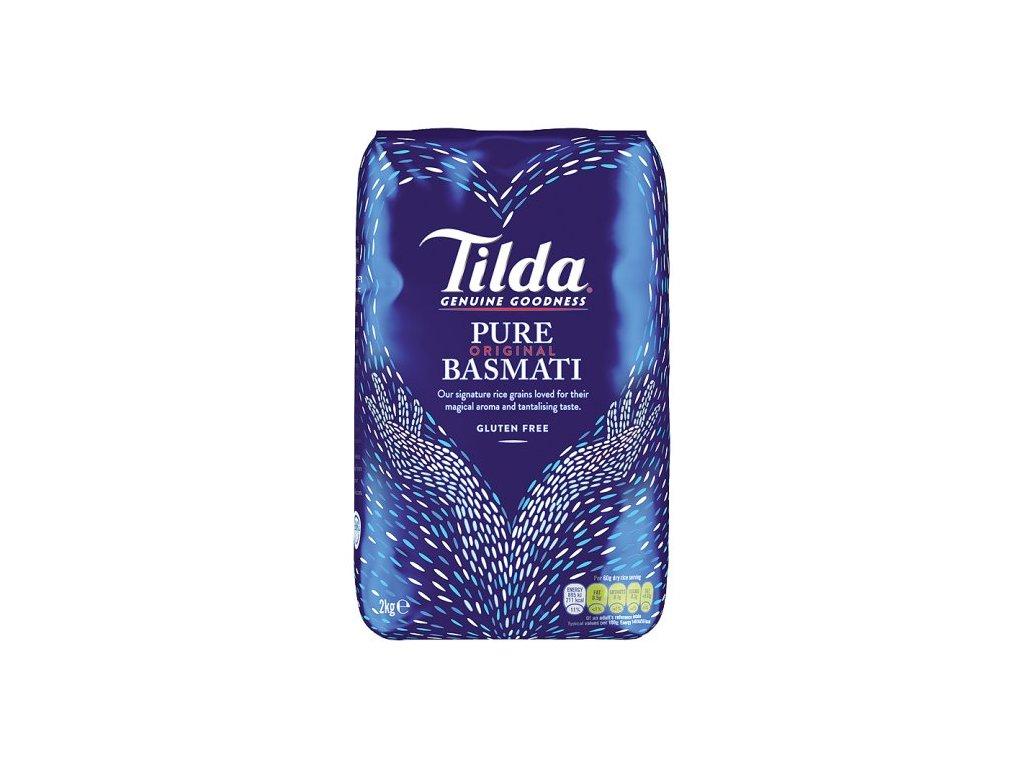 Tilda Basmati Rýže 2Kg
