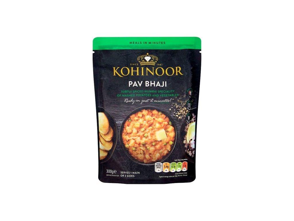 Kohinoor Pav Bhaji 300g
