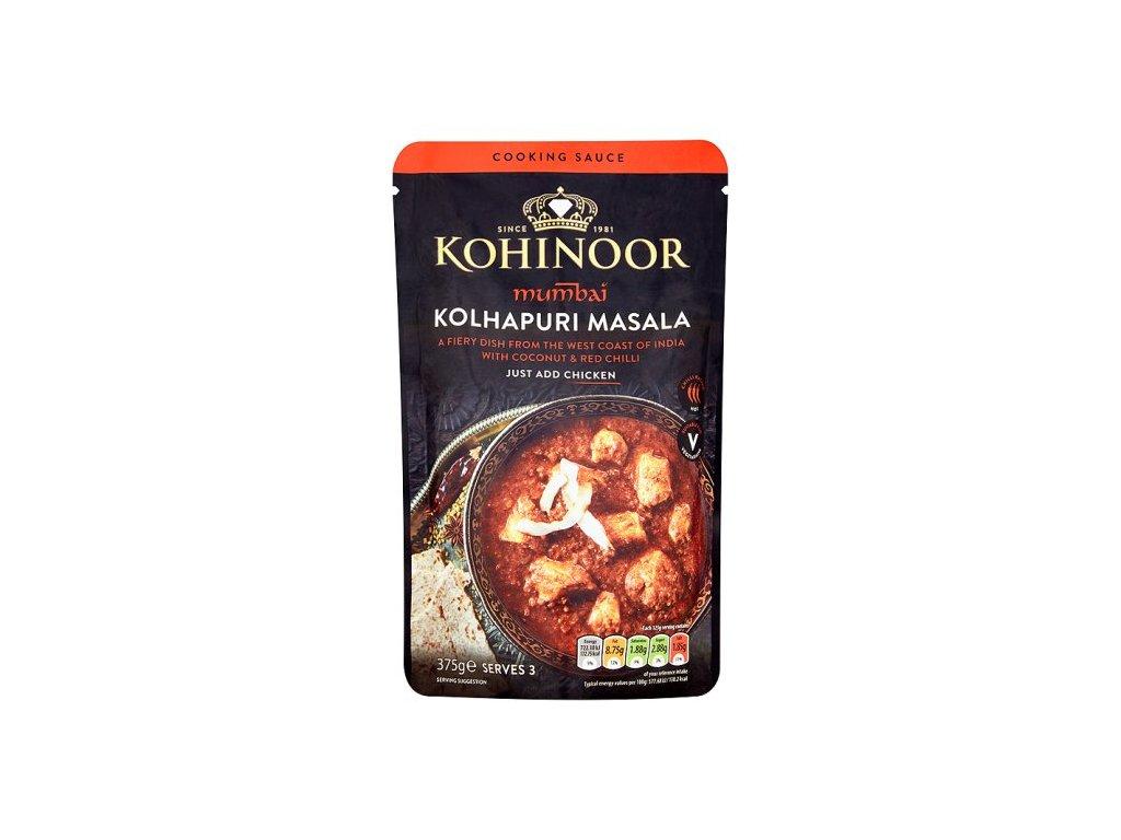 Kohinoor Mumbai Kolhapuri Masala 375g