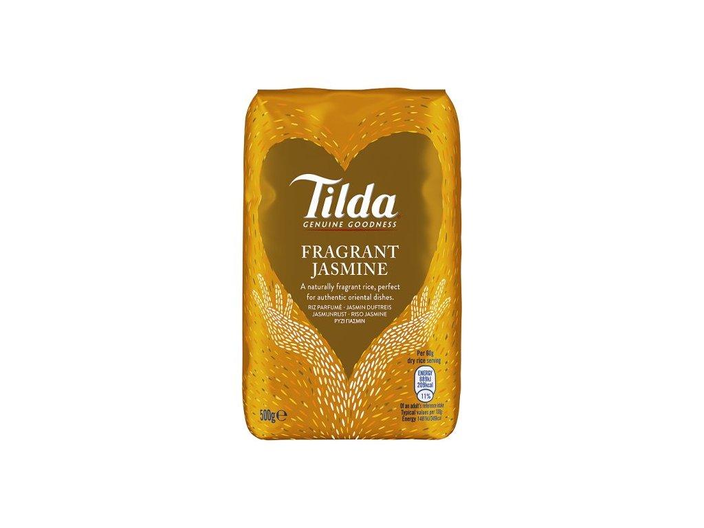Tilda Jasmínová Rýže 500g