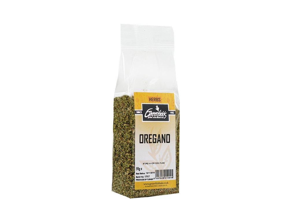 Oregano Greenfileds