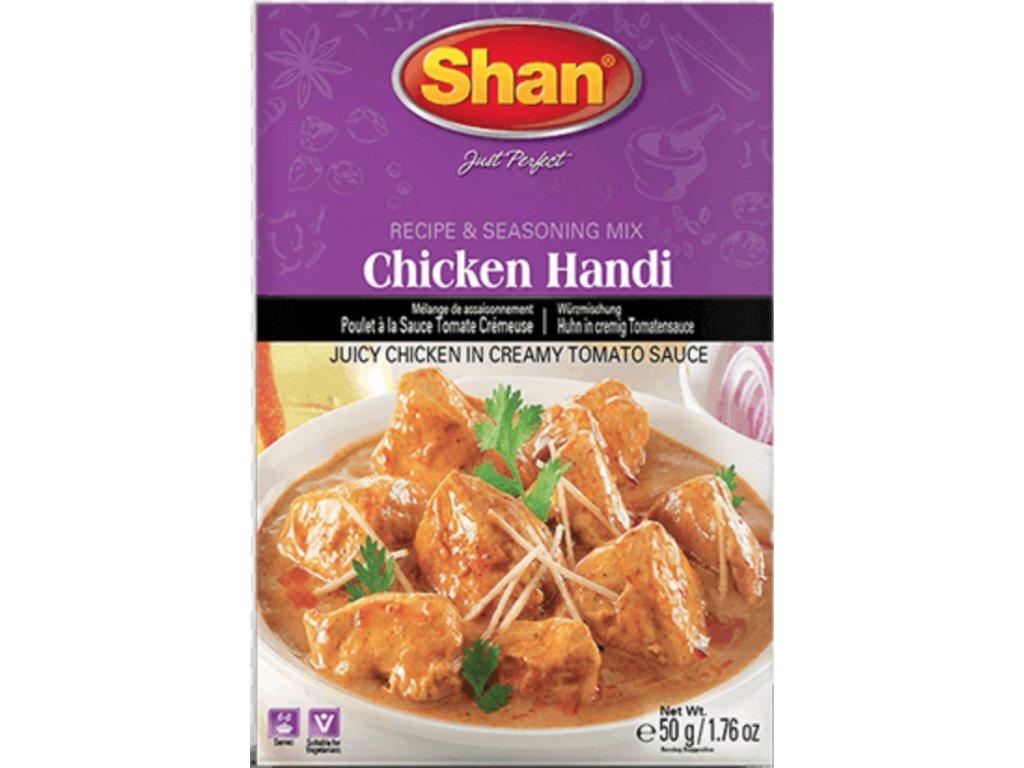 Shan Kuřecí Handi 50g
