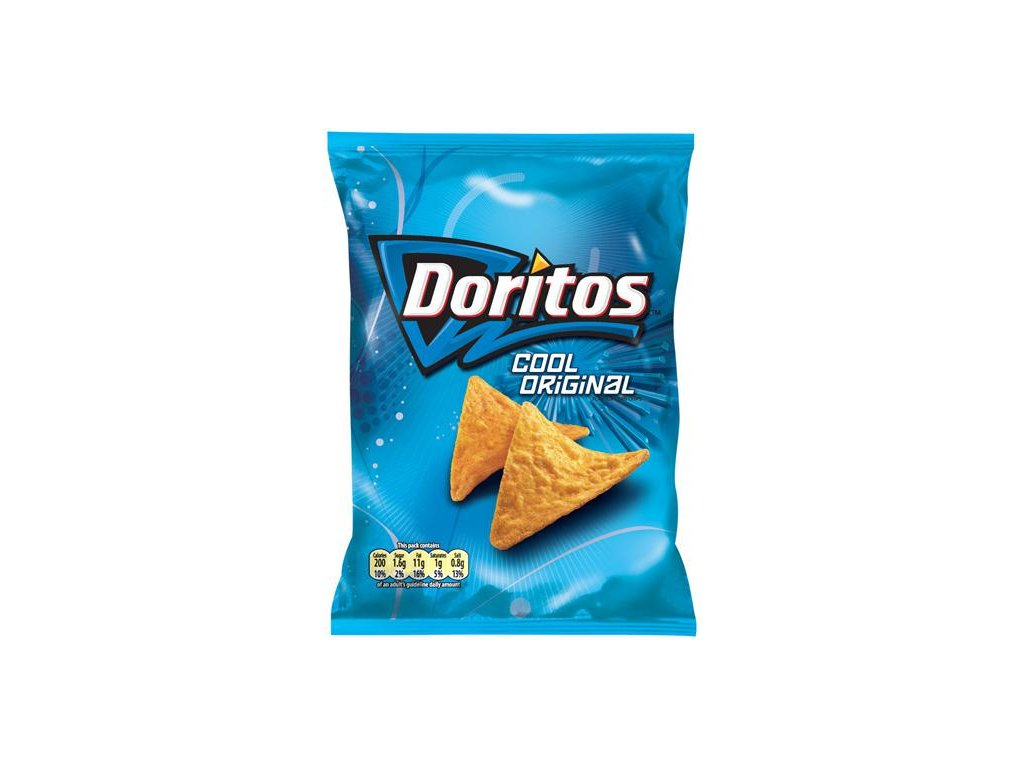 Doritos Cool Original 90g