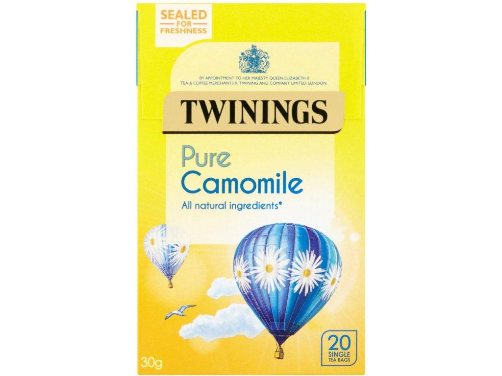 Twinings Heřmánkový čaj
