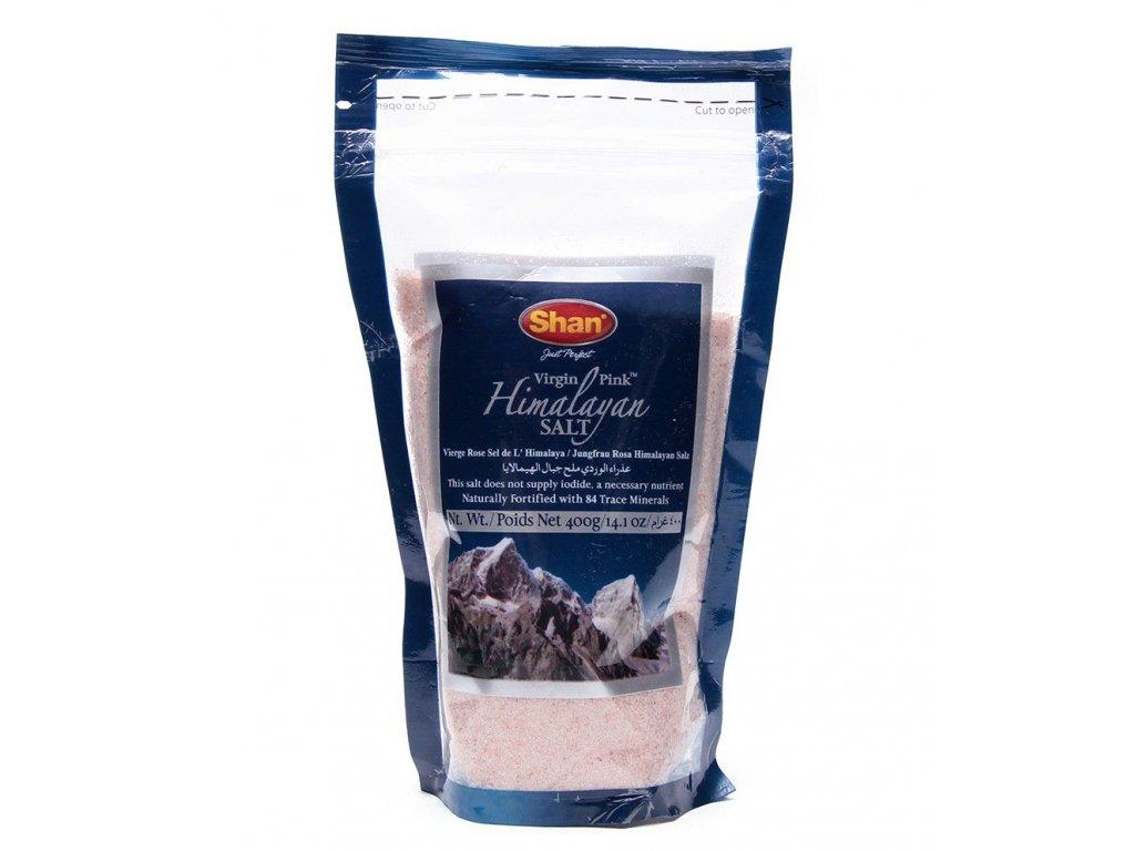 Shan hymalájská sůl 400g
