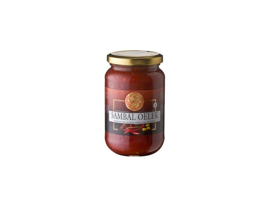 Chilli pasta Sambal Oelek 375g