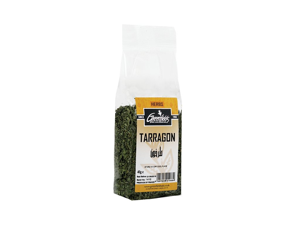 Greenfields Estragon 40g