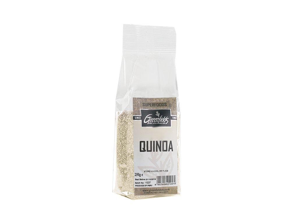 Greenfields Quinoa 250g