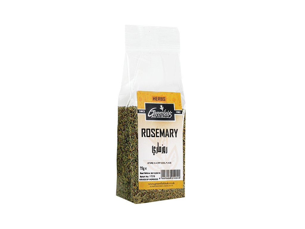 Greenfields Rozmarýn 75g