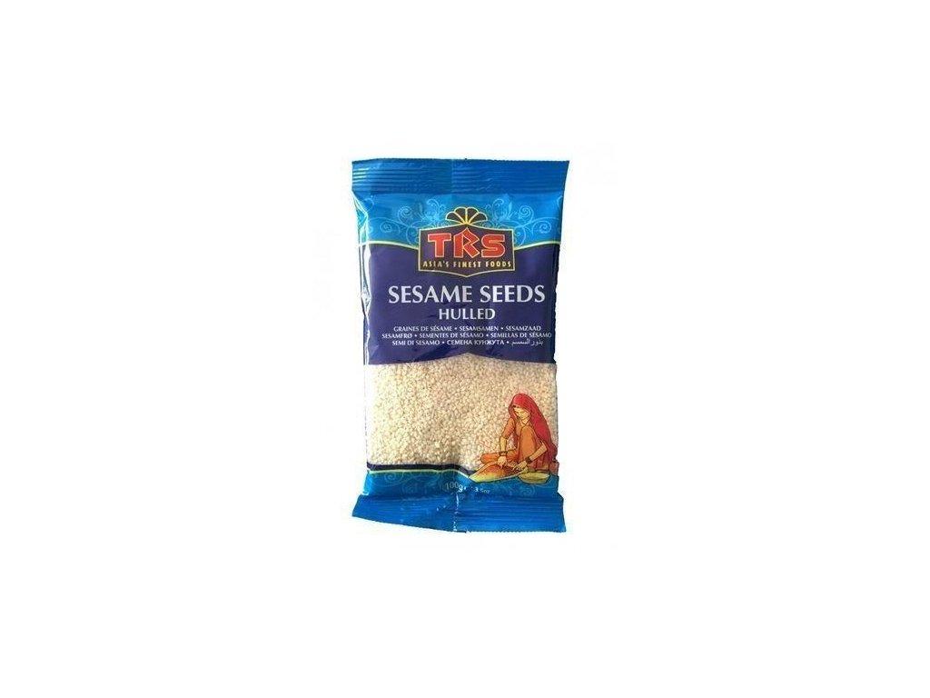 TRS sezamová semínka 100g