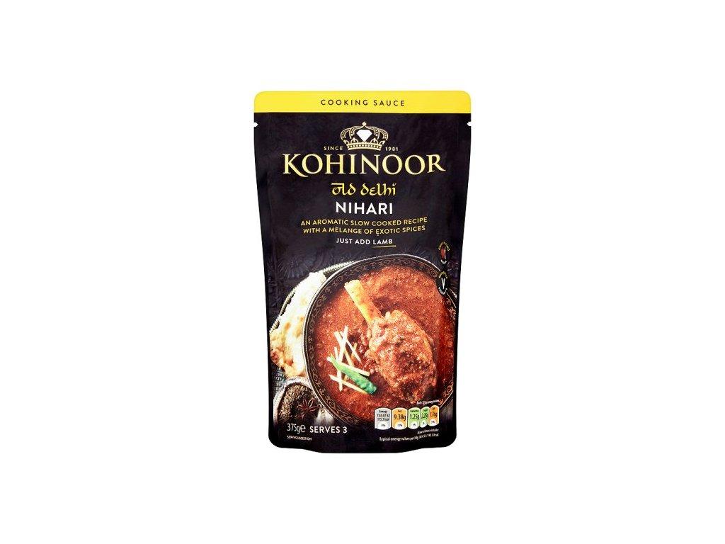 Kohinoor Old Delhi Nihari Omáčka na vaření