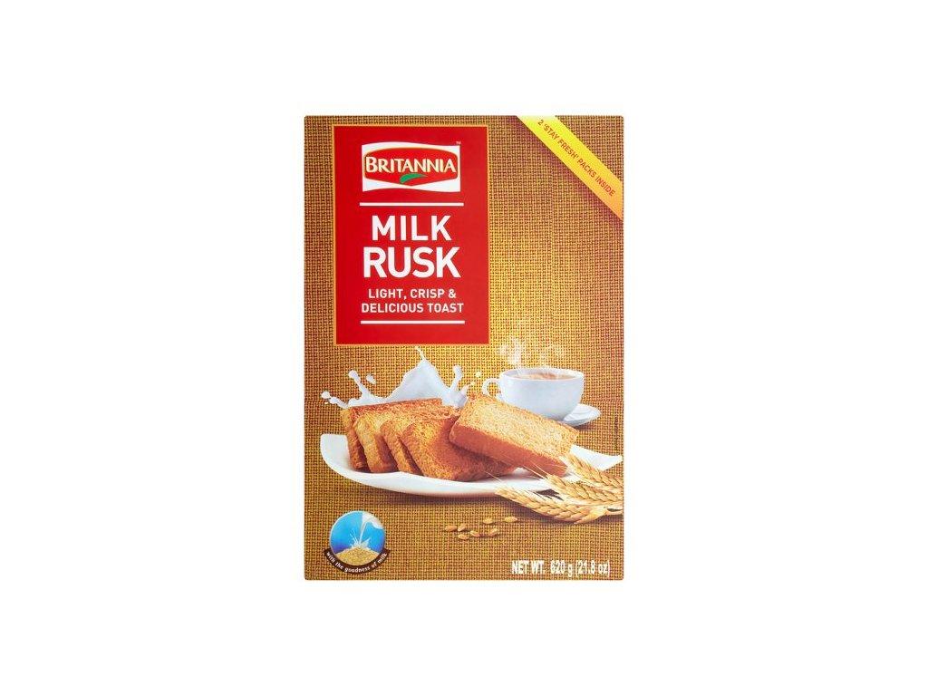 Britania Milk Rusk