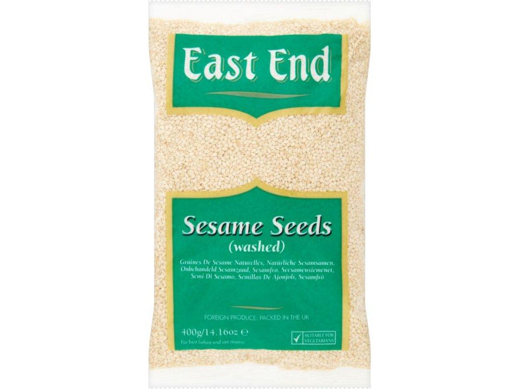 East End sezamová semínka 400g