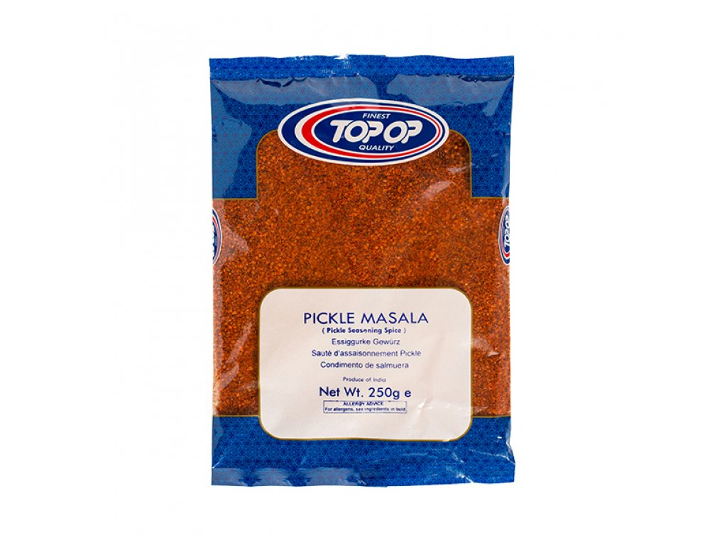TopOp Pickle Masala 250g