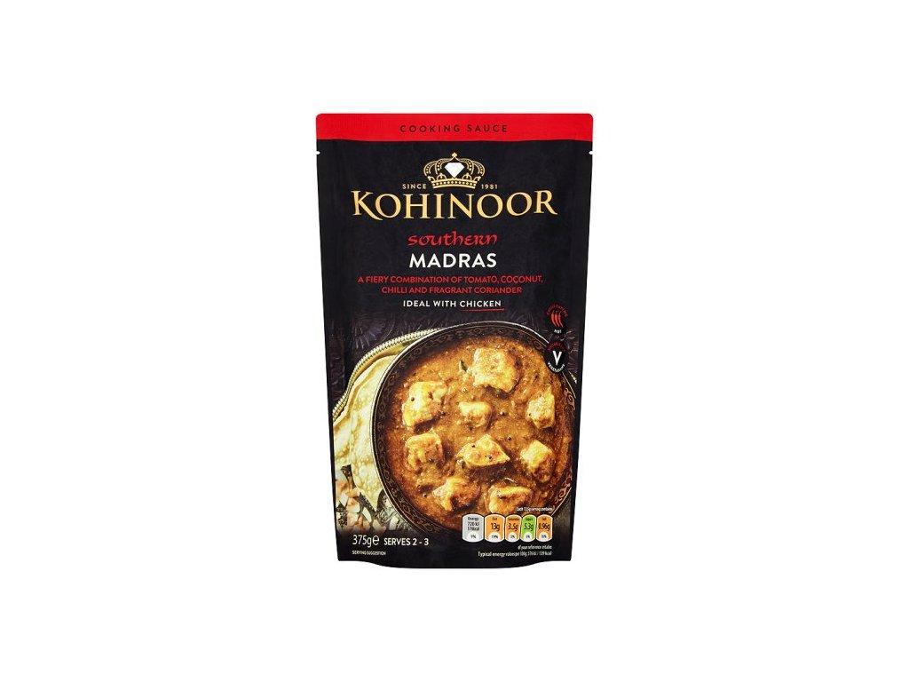 Kohinoor Madras 375g