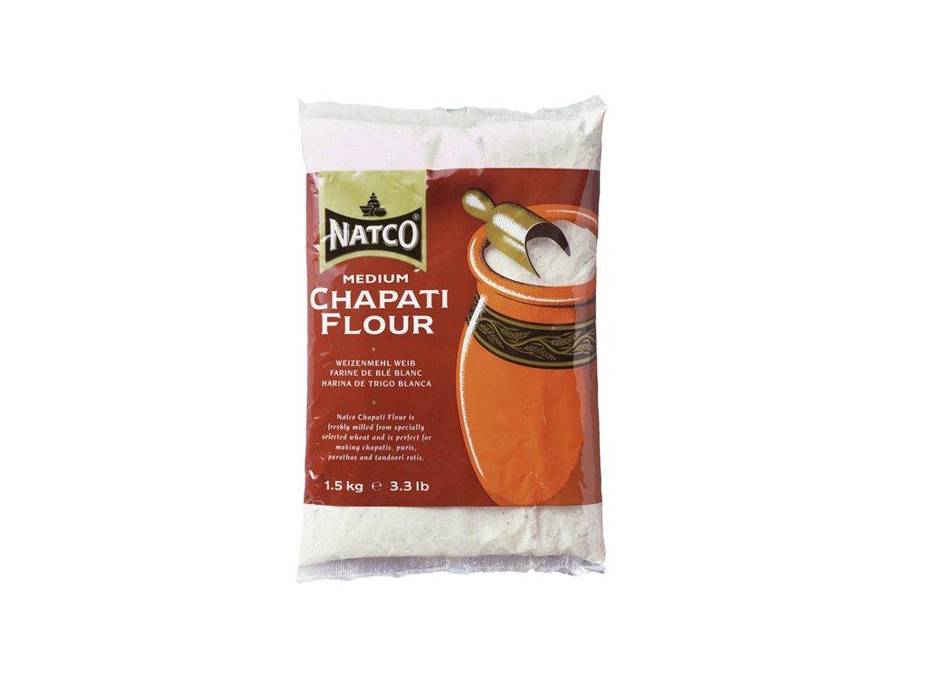 Natco Chapati Mouka 1.5Kg