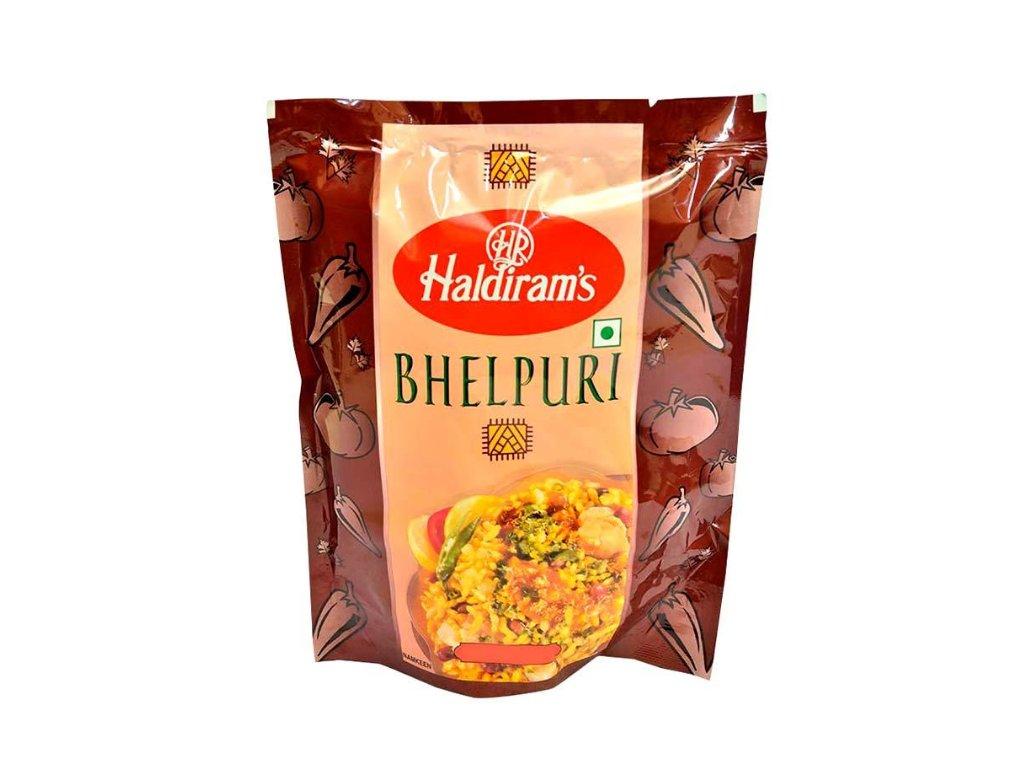 Haldirams Bhel Puri