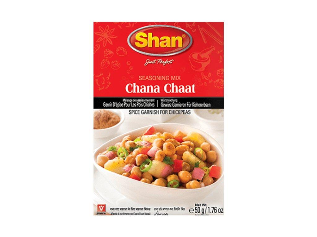 Shan Chana Chaat Mix 50g