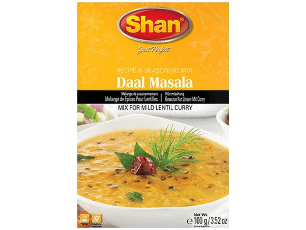 Shan Daal Masala směs 100g