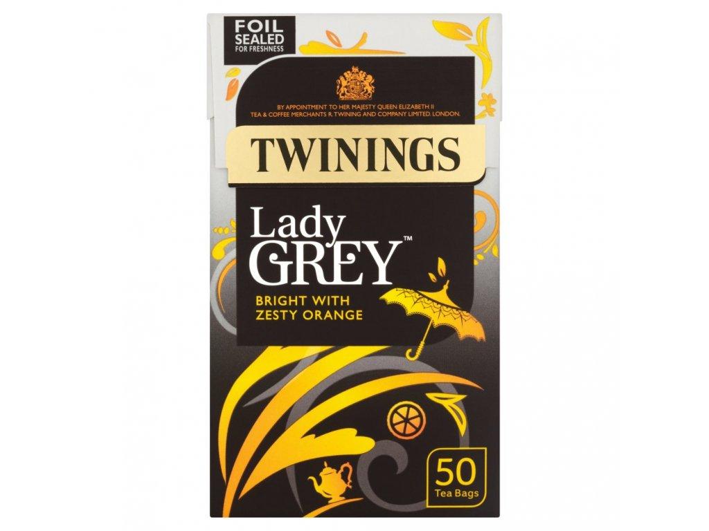 Twinings Lady Grey