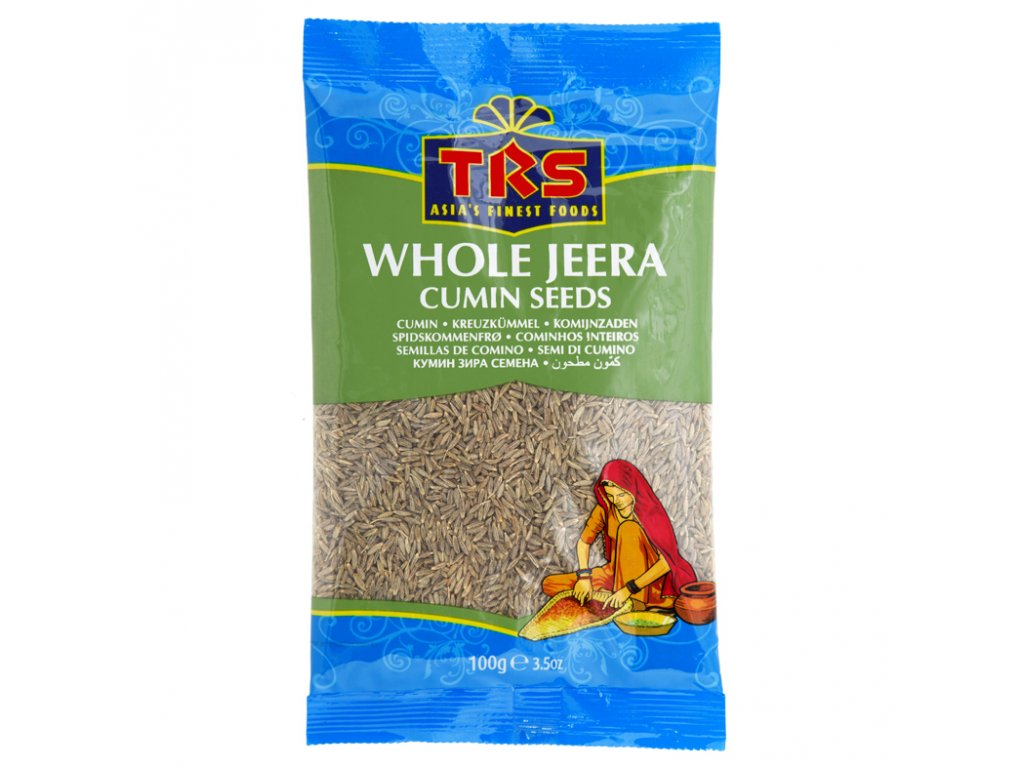 Whole Jeera