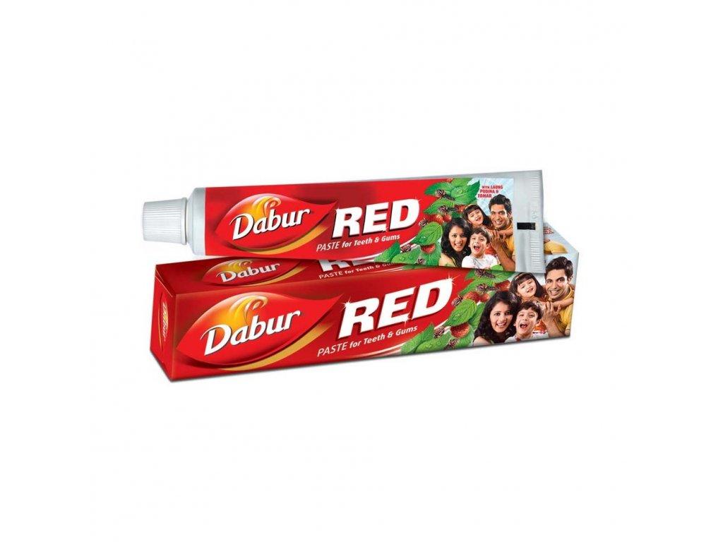 Dabur Red - bylinná zubní pasta 100g