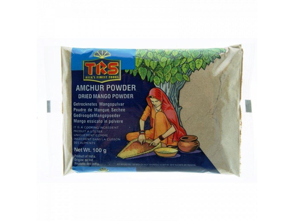 TRS Mangový Prášek 100g
