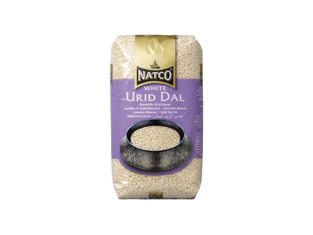 Natco Bílá Čočka 500g