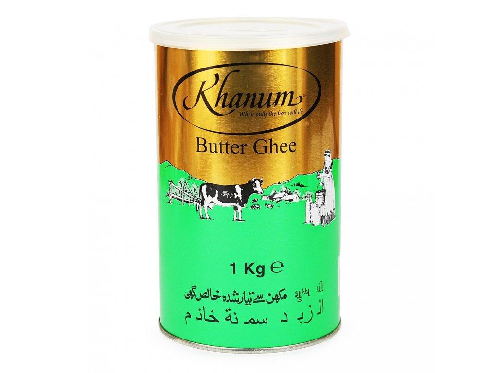butter ghee khanum 1kg