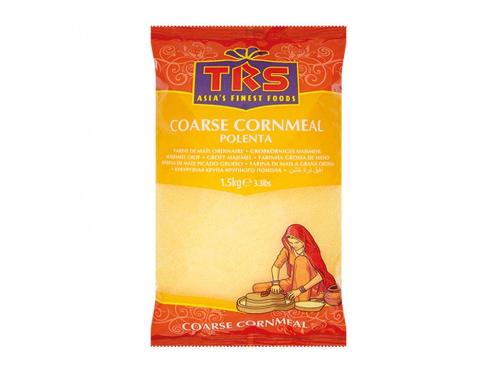 Coarse Cornmeal