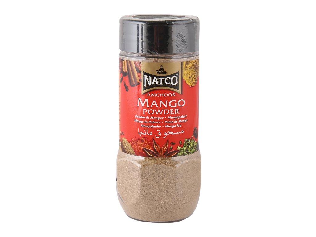 Natco Mangový Prášek 100g