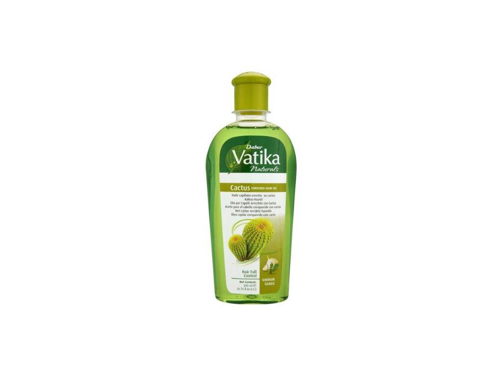 Vatika Kaktusový olej na vlasy 200Ml