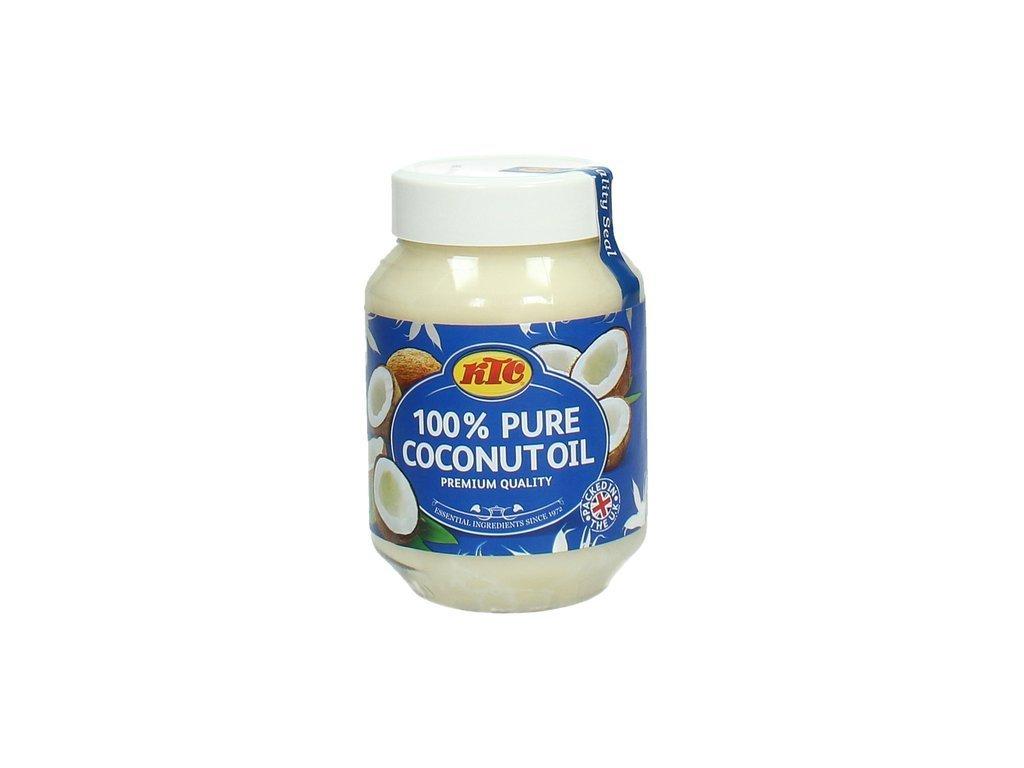 KTC Kokosový Olej 500Ml