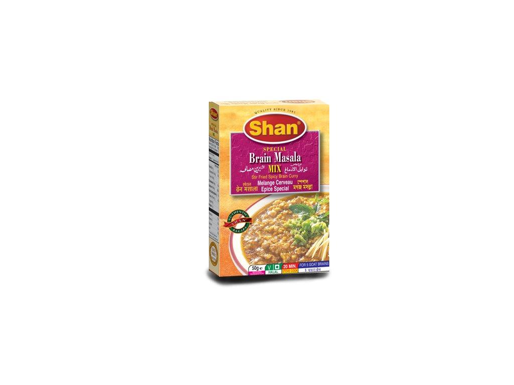 Shan Special Brain Masala Koření 50g
