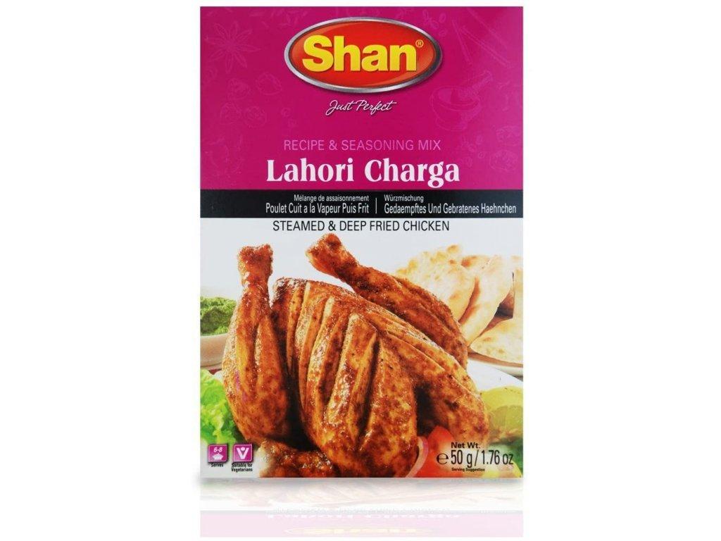 Shan Lahori Chargha Masala Mix 50g