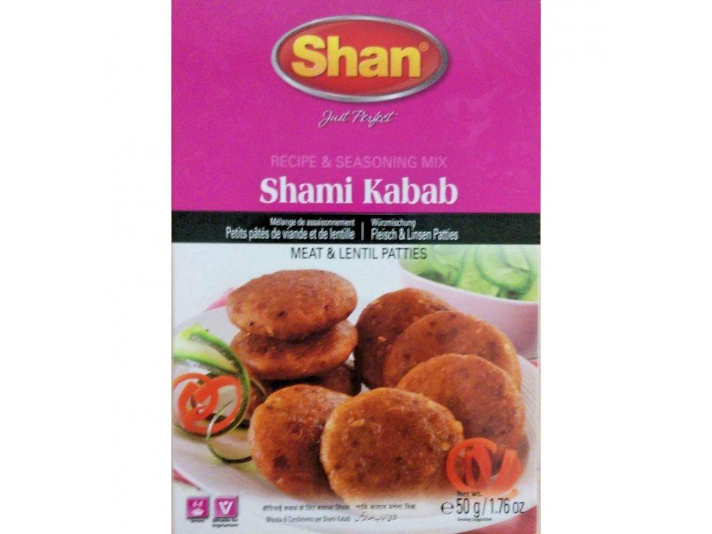 Shan Shami Kabab Meat