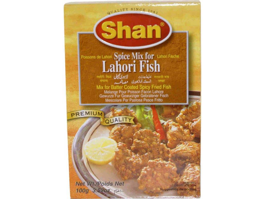 rsz shan lahori fish masala mix