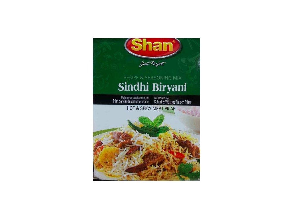 Shan Sindhi Biryani Hot pilaf