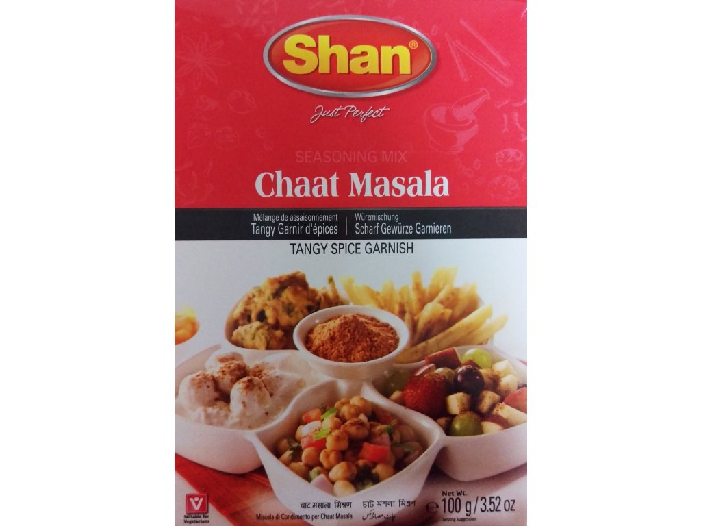 Shan Chaat Masala Tangy
