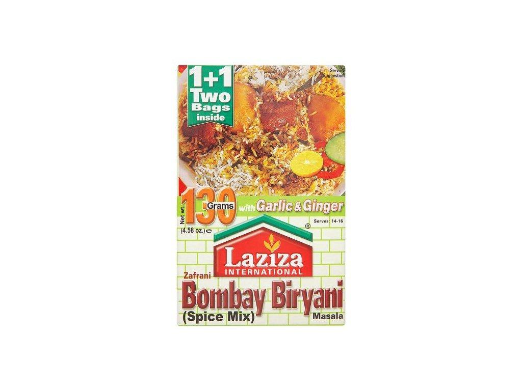 Laziza Bombay Biryani Masala 130g