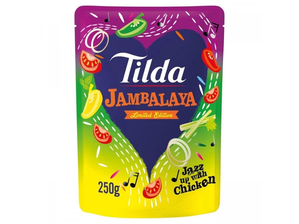 Tilda Jambalaya Rýže 250g