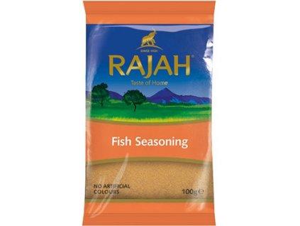 Rajah Směs na přípravu ryb 100g