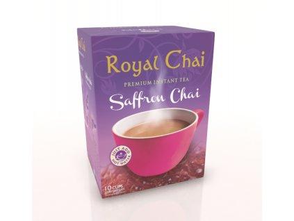 Royal Chai s šafránem 220g