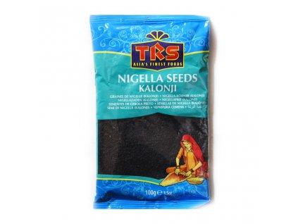 TRS Černé Nigella semínka 100g