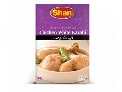 Shan Karahi Kuřecí Směs 50g