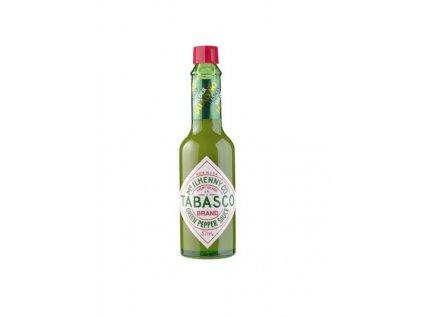 Tabasco zelený pepř 57ml