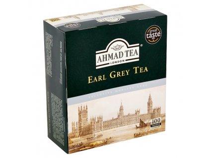 Ahmad Tea Earl Grey 100g