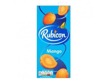 Rubicon Mango Džus 1l