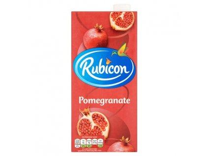 Rubicon GRANÁTOVÉ JABLKO 1L